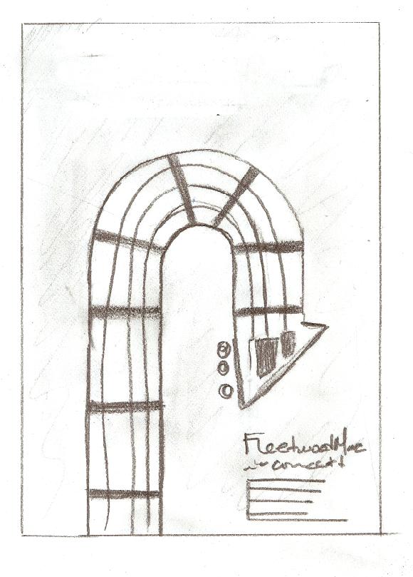 Fleetwood Mac - image 12 - student project
