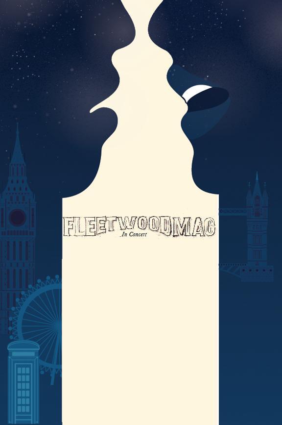 Fleetwood Mac - image 25 - student project