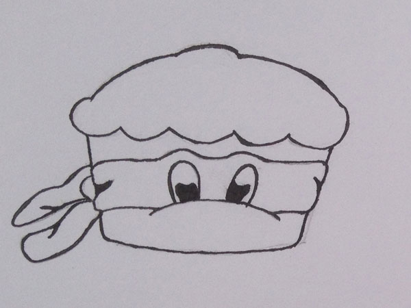 Ricky – Cupcake Dreams - image 7 - student project