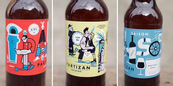 Beer Packaging - image 1 - student project