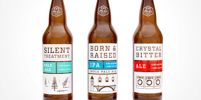 Beer Packaging - image 4 - student project