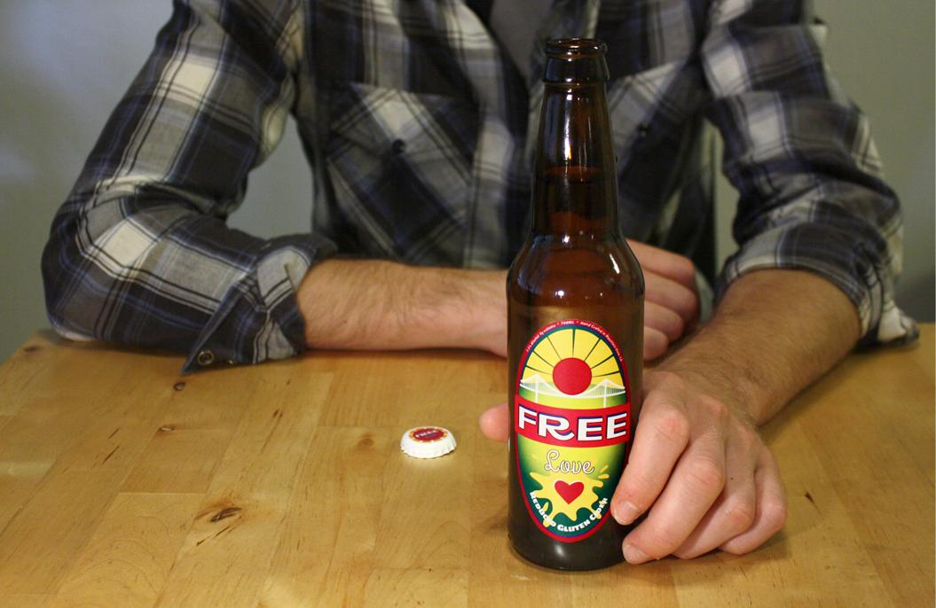 Beer Packaging - image 20 - student project