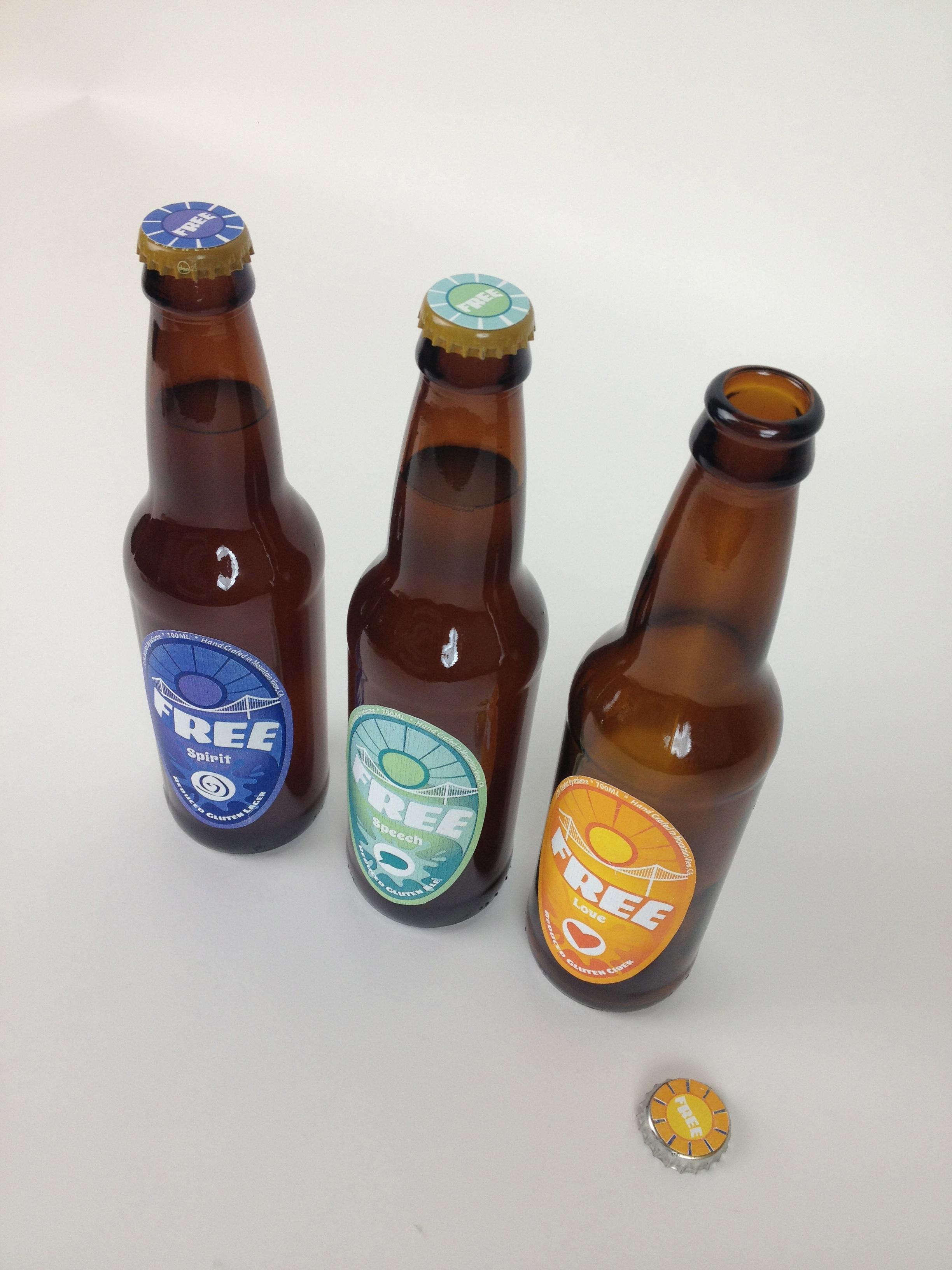 Beer Packaging - image 12 - student project
