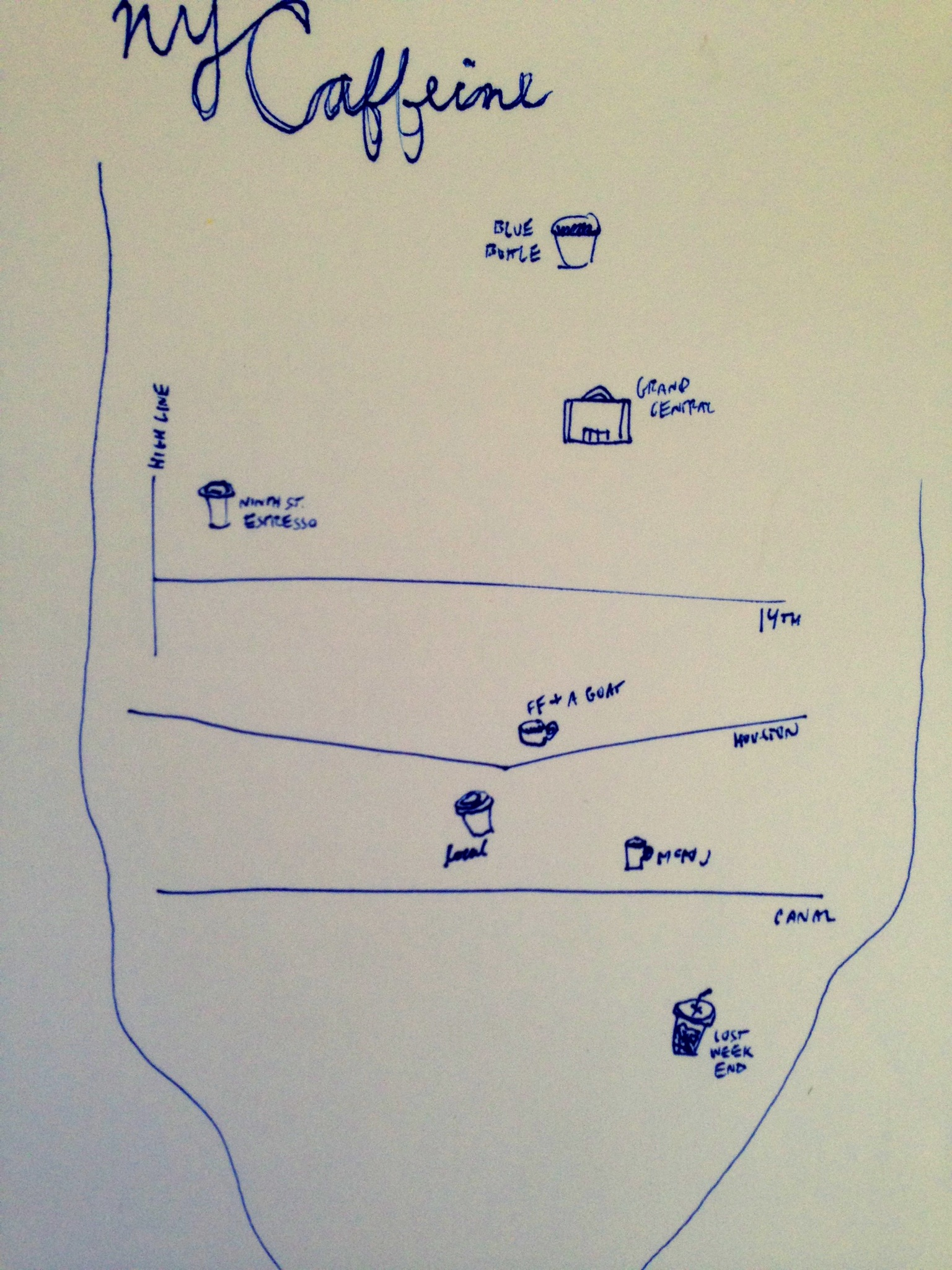 Autocartography TBD  - image 4 - student project