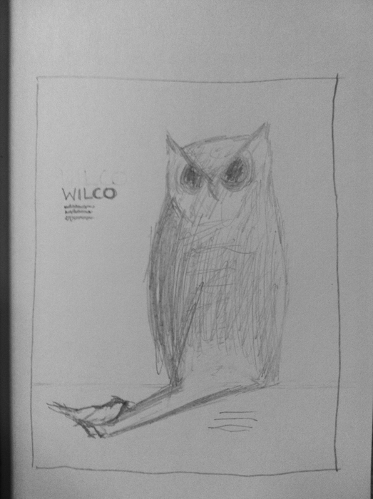 Wilco -- UPDATED 03.02.13 -- Finished - image 10 - student project