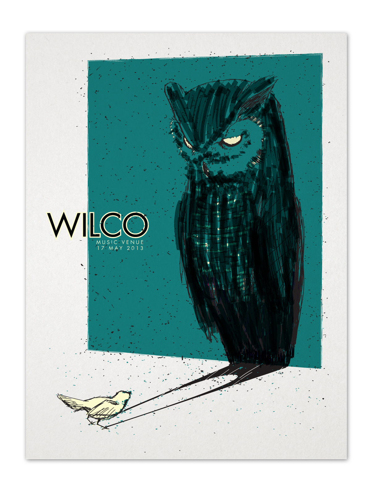 Wilco -- UPDATED 03.02.13 -- Finished - image 9 - student project