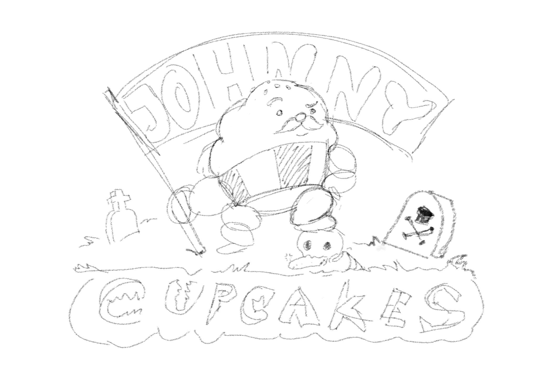 Adventure Cupcakes - image 9 - student project