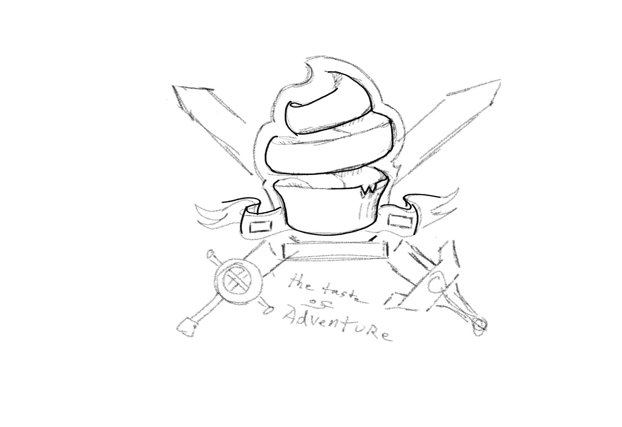 Adventure Cupcakes - image 8 - student project