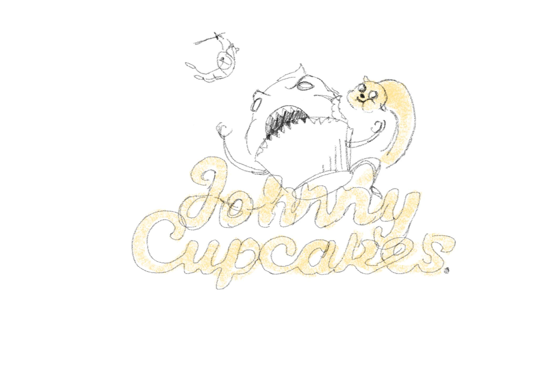 Adventure Cupcakes - image 10 - student project