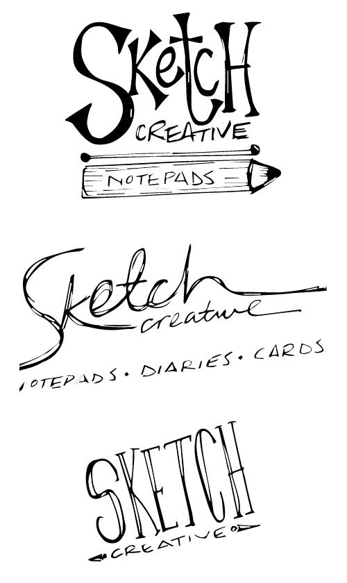 Stationery range for existing design company ... - image 2 - student project