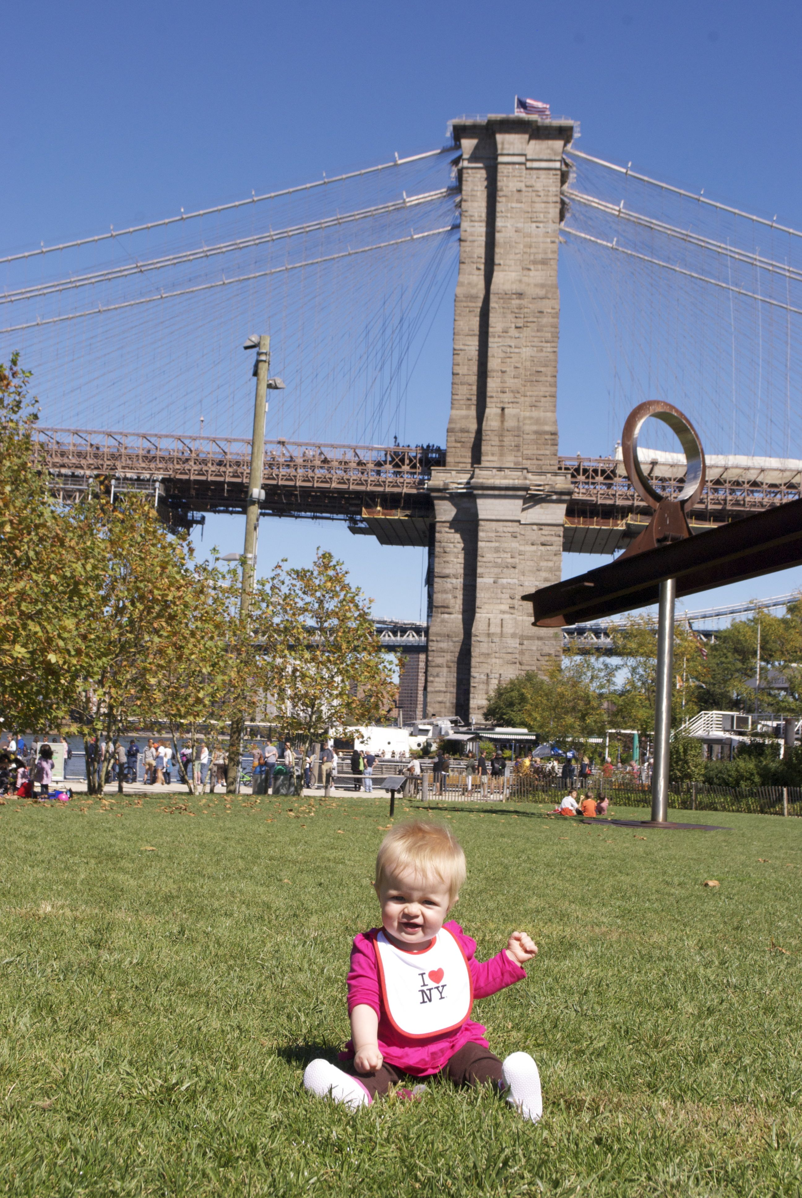 Rylie's Trip To NY - image 1 - student project