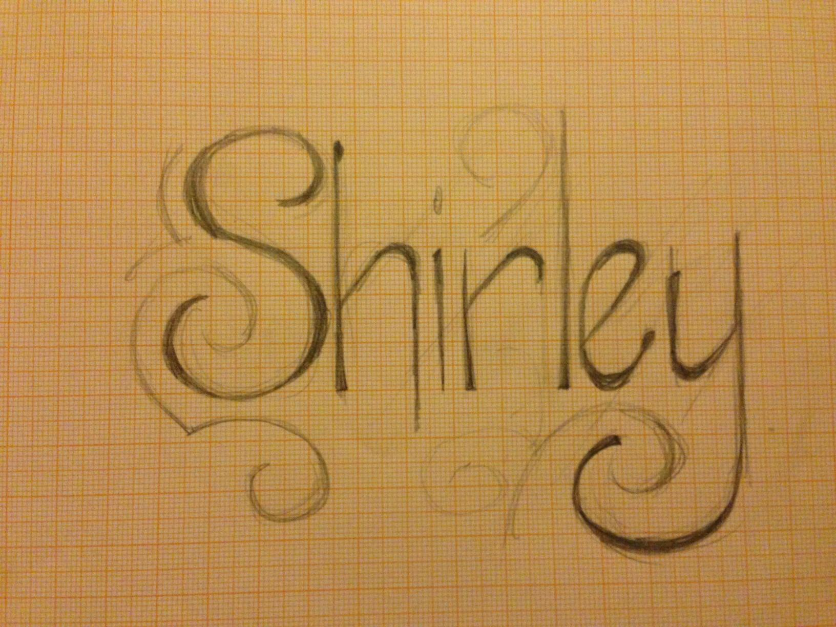 Stop calling me Shirley - image 1 - student project