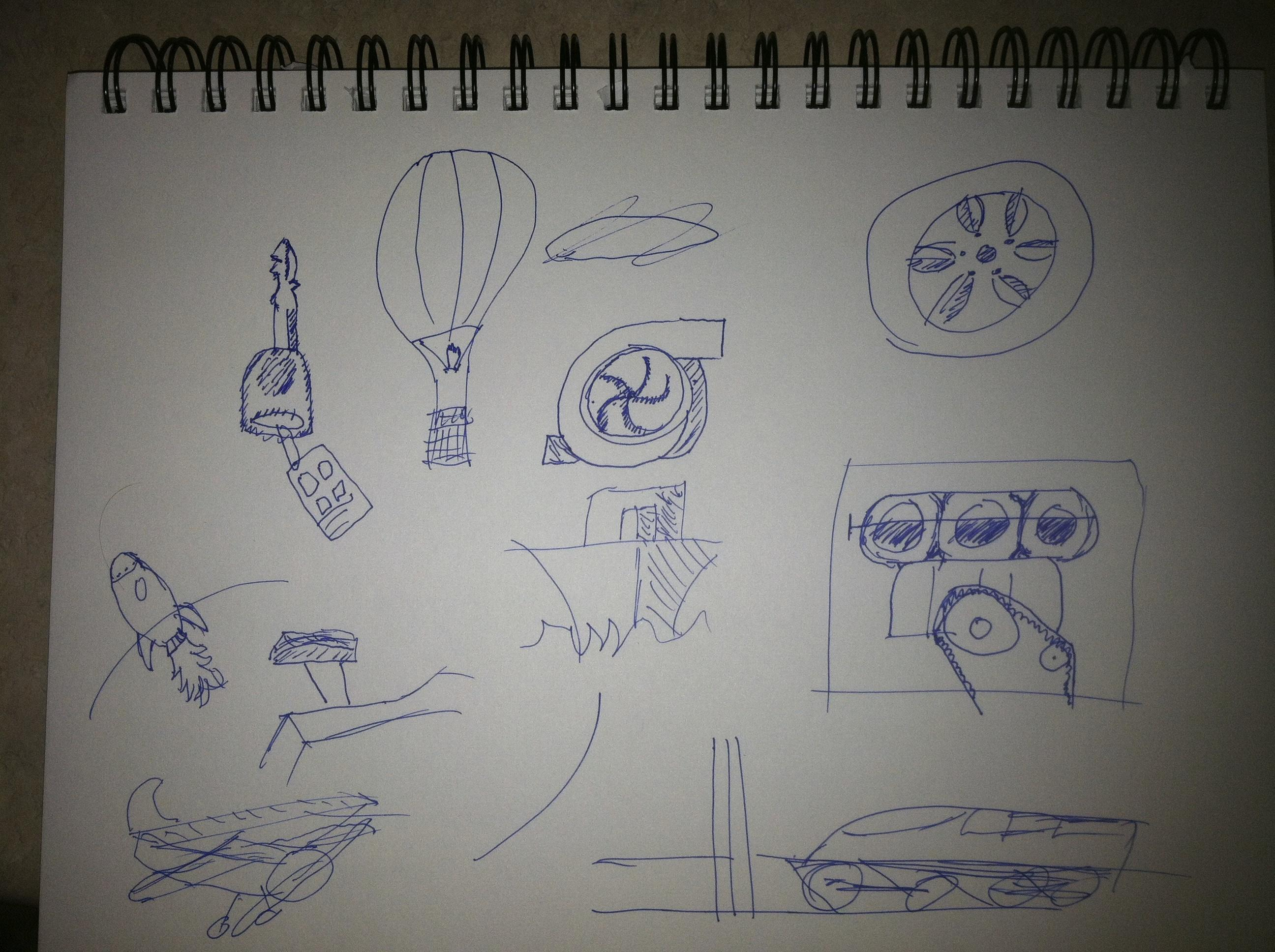 Transportation - image 3 - student project