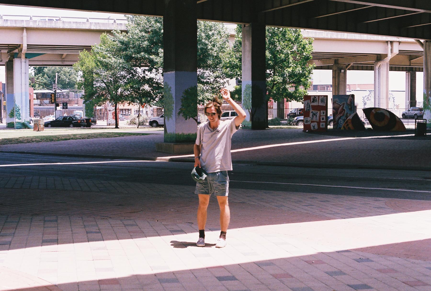 Ben Matthews // Shoot More Film - image 6 - student project