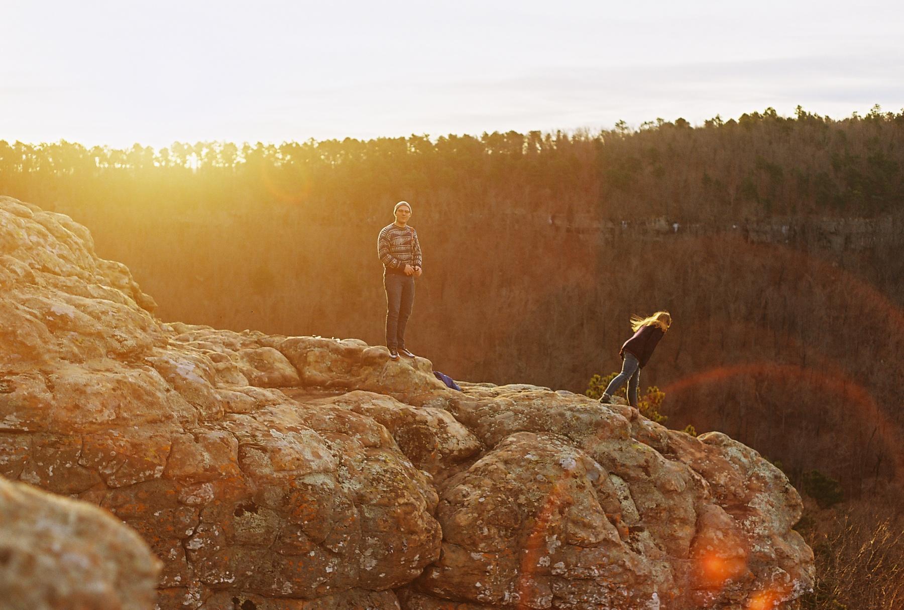 Ben Matthews // Shoot More Film - image 8 - student project