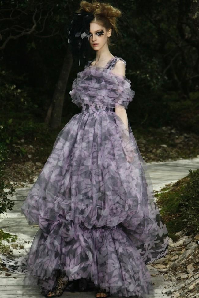 Final Embelishments: Fabulous Flowing Fashions - image 26 - student project