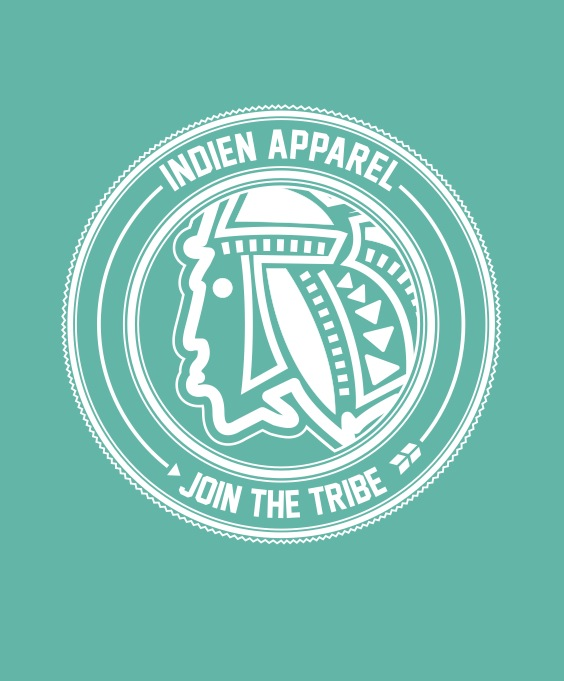 Indien Apparel  - image 4 - student project