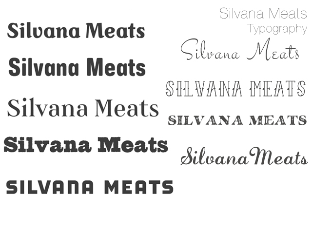 Silvana Meats--- a real small town butcher shop - image 4 - student project