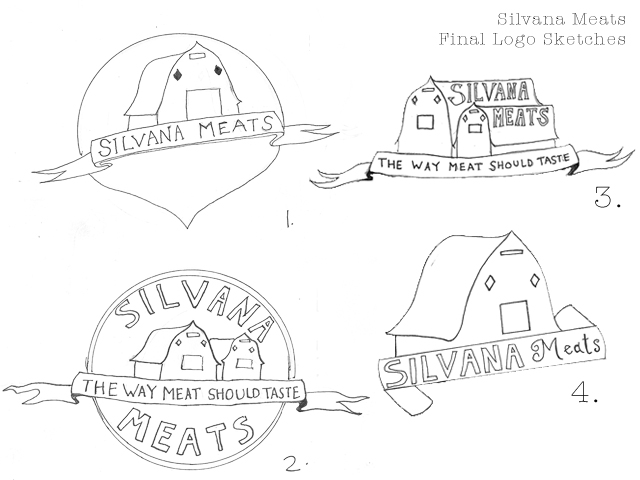Silvana Meats--- a real small town butcher shop - image 1 - student project