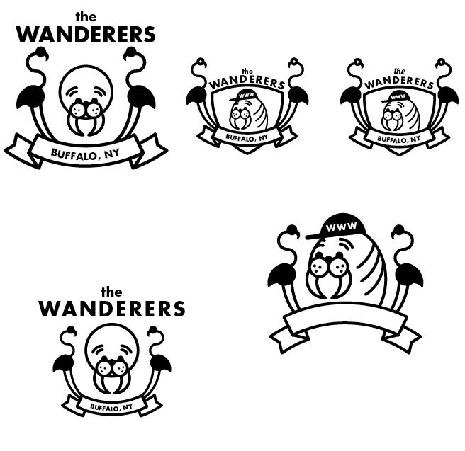 The Wanderers - image 3 - student project