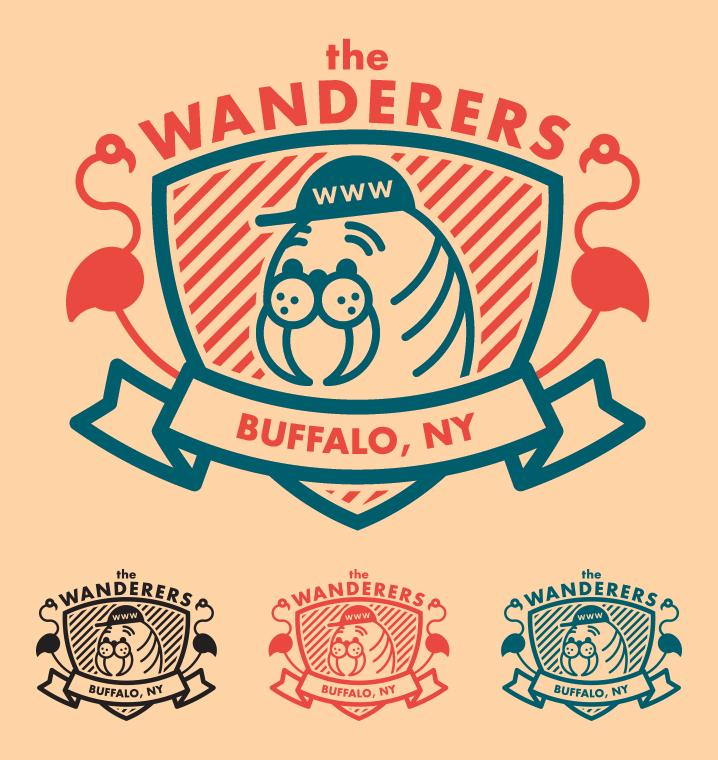 The Wanderers - image 5 - student project