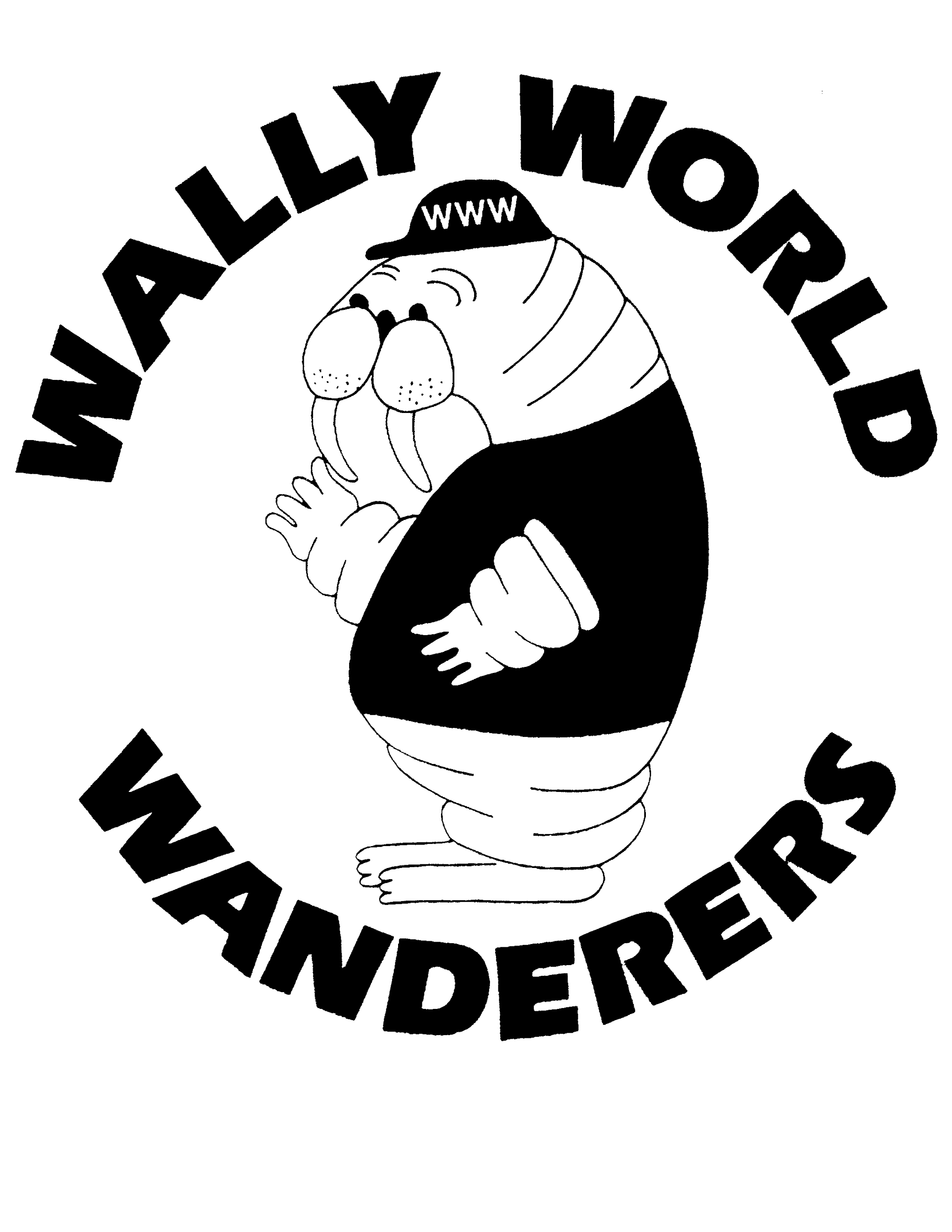 The Wanderers - image 1 - student project