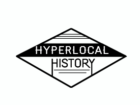 Hyperlocal History - image 3 - student project