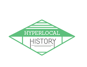 Hyperlocal History - image 5 - student project