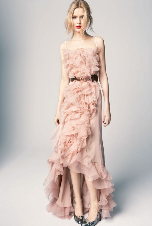 Watercolor - Dresses That Dazzle - image 9 - student project
