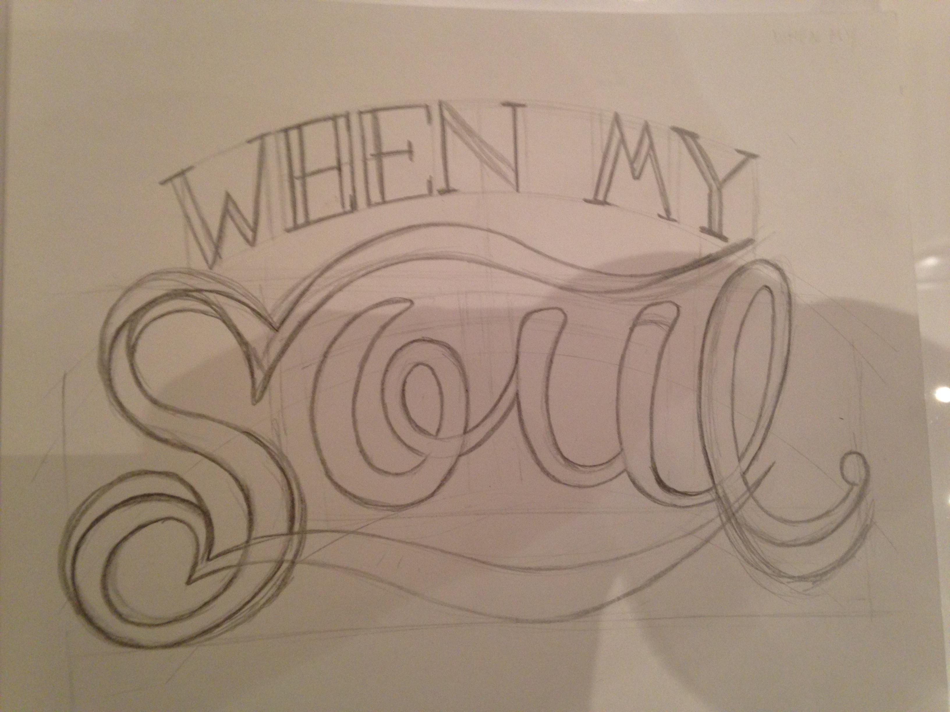 When my soul was in the lost and found... - image 4 - student project