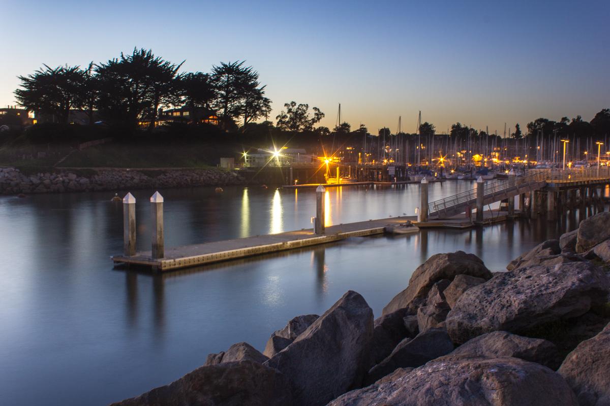 Natural Bridges, Santa Cruz, California. - image 4 - student project