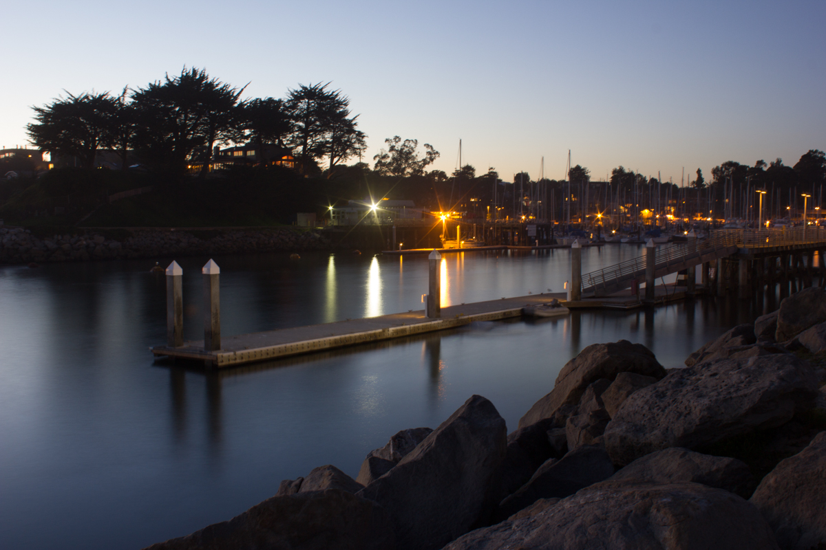 Natural Bridges, Santa Cruz, California. - image 3 - student project