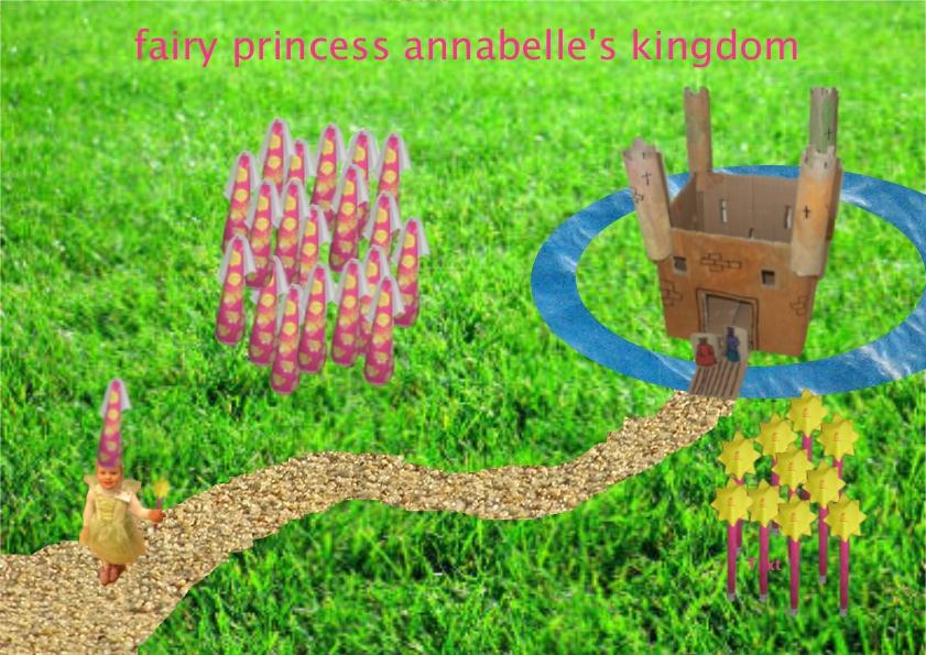 Annabelle's travels - image 2 - student project