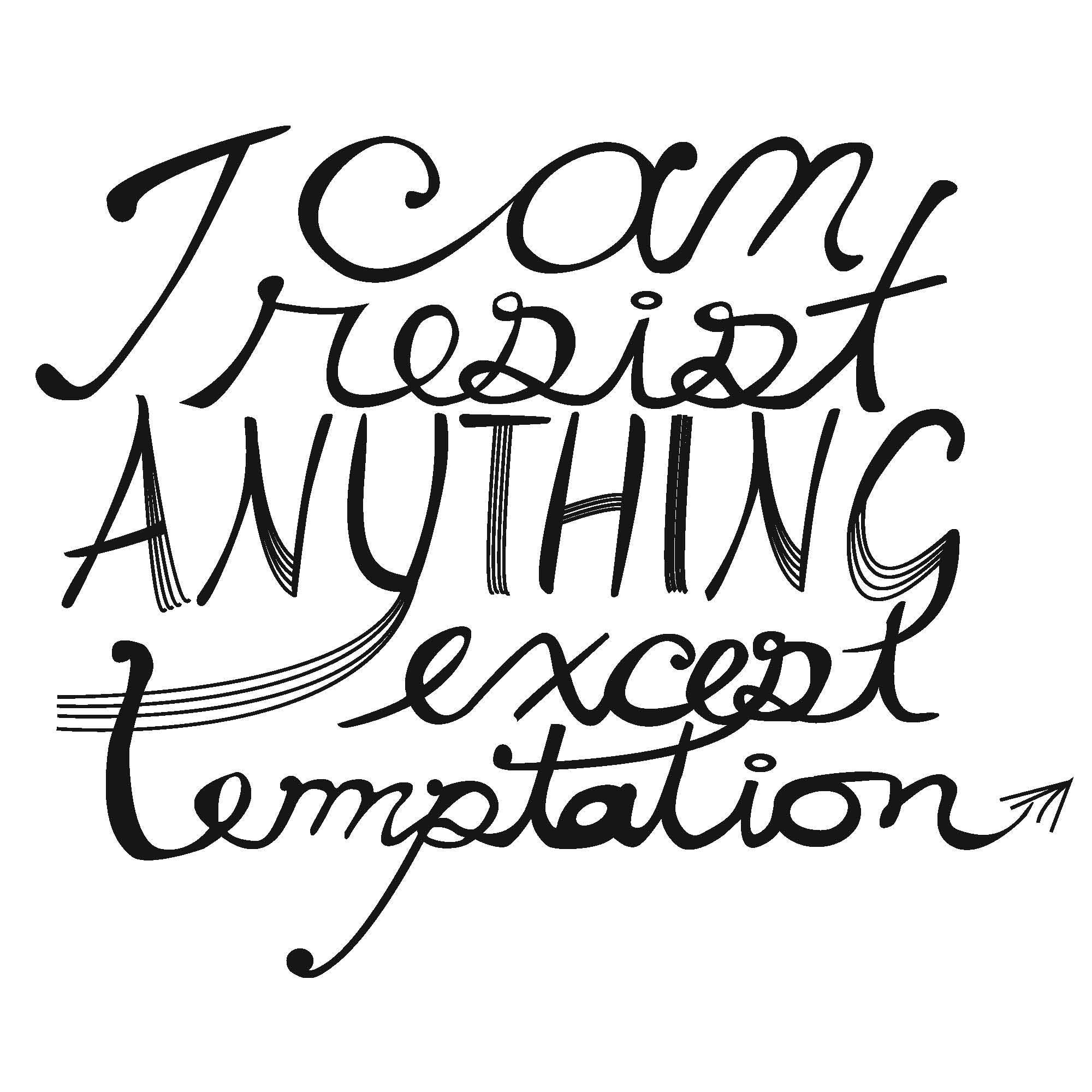 Temptation - image 2 - student project