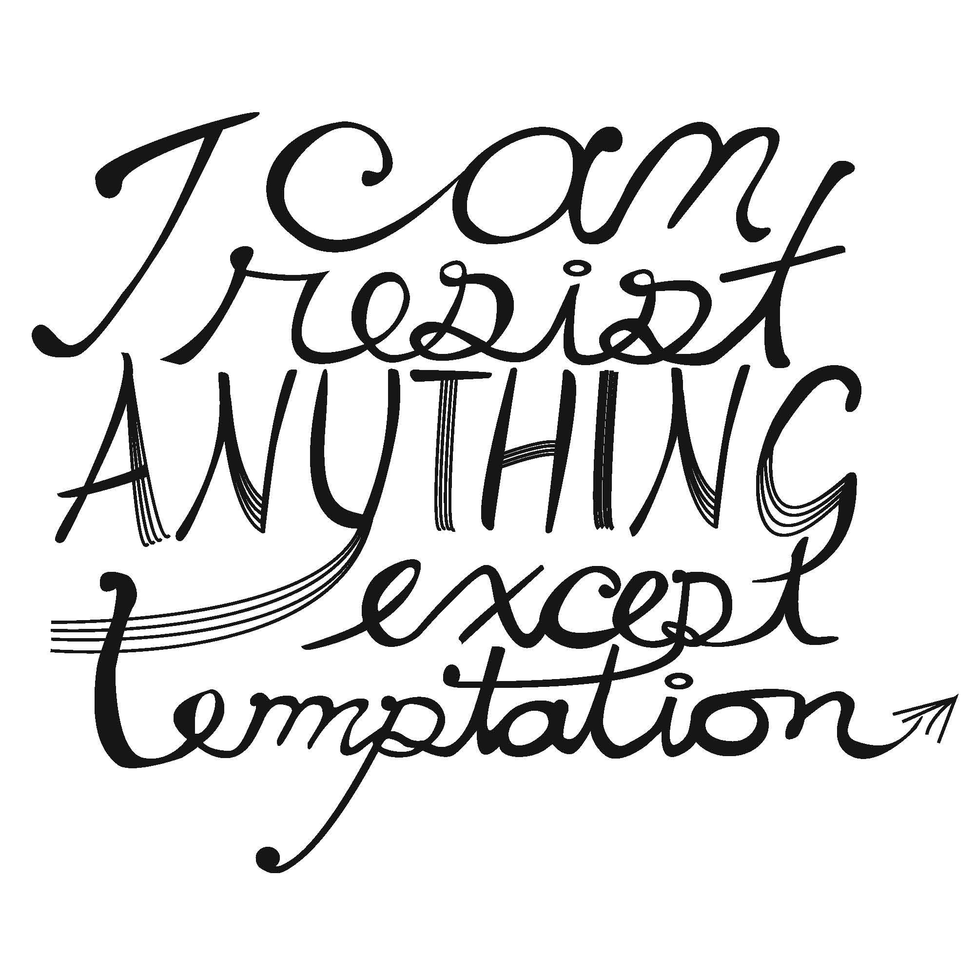 Temptation - image 1 - student project