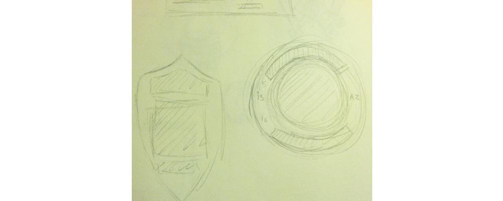Wordstock Bindery - image 4 - student project