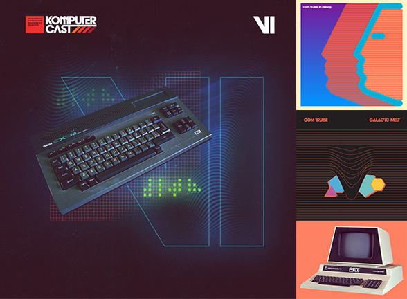 Com Truise - image 1 - student project
