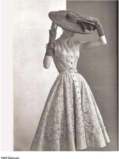 Fabulous 50's mood board - image 2 - student project