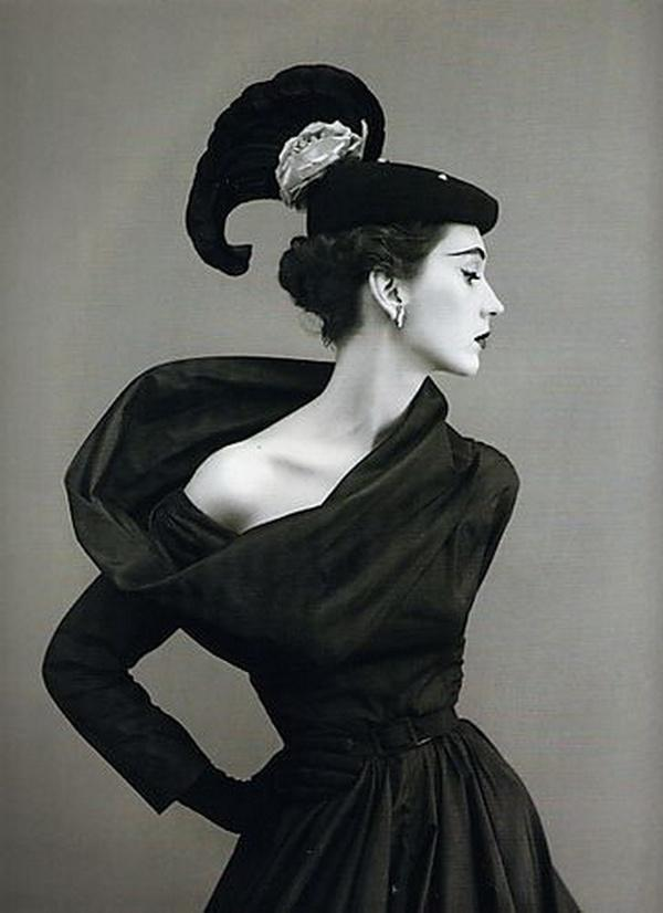 Fabulous 50's mood board - image 10 - student project