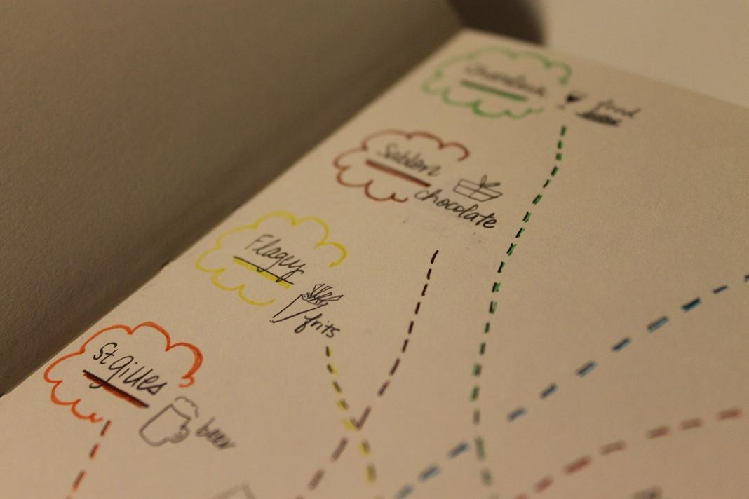 An expat's guide to Brussels - image 3 - student project