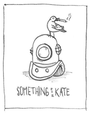 Something for Kate - image 3 - student project