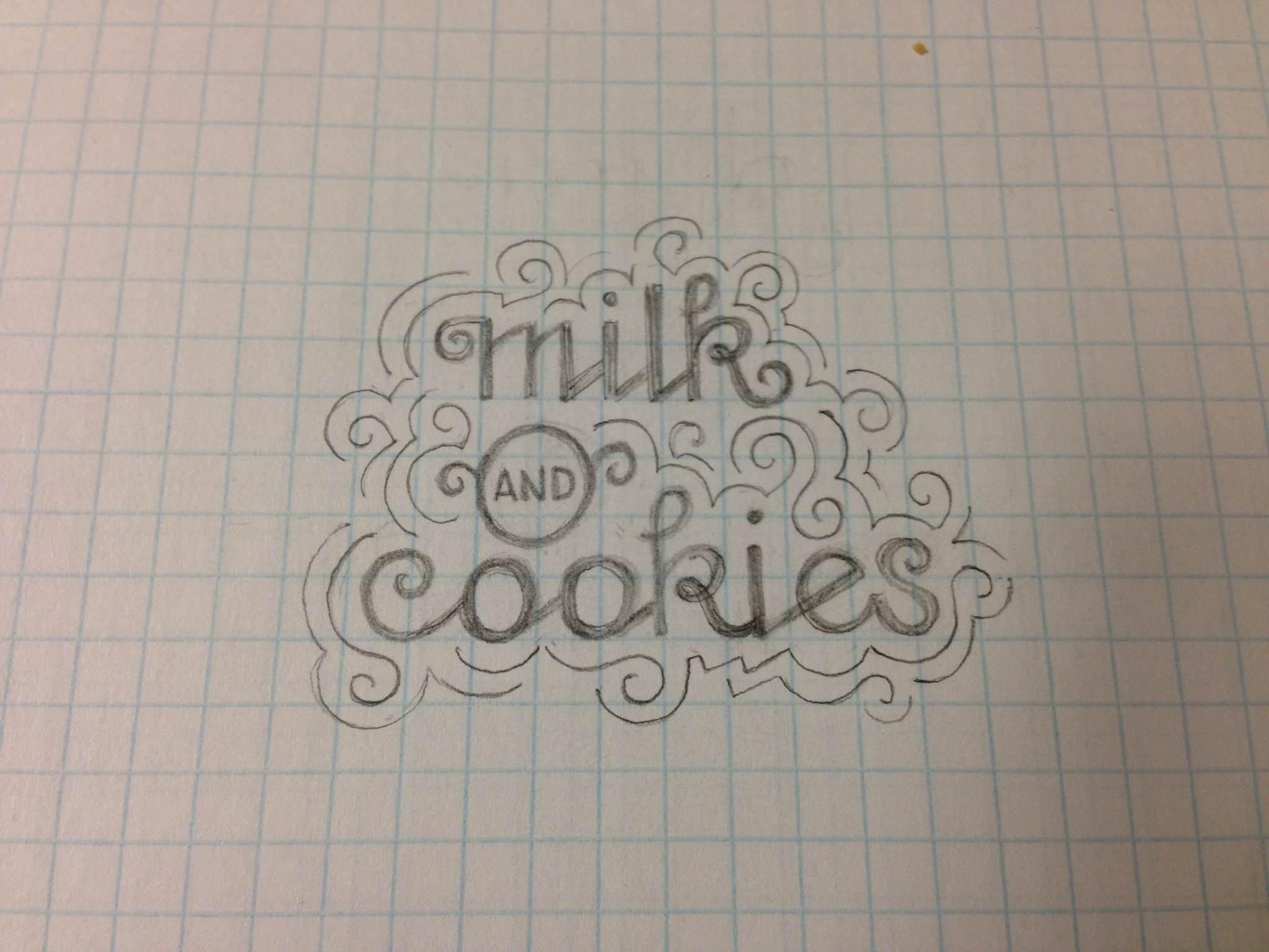 Milk and Cookies - image 2 - student project
