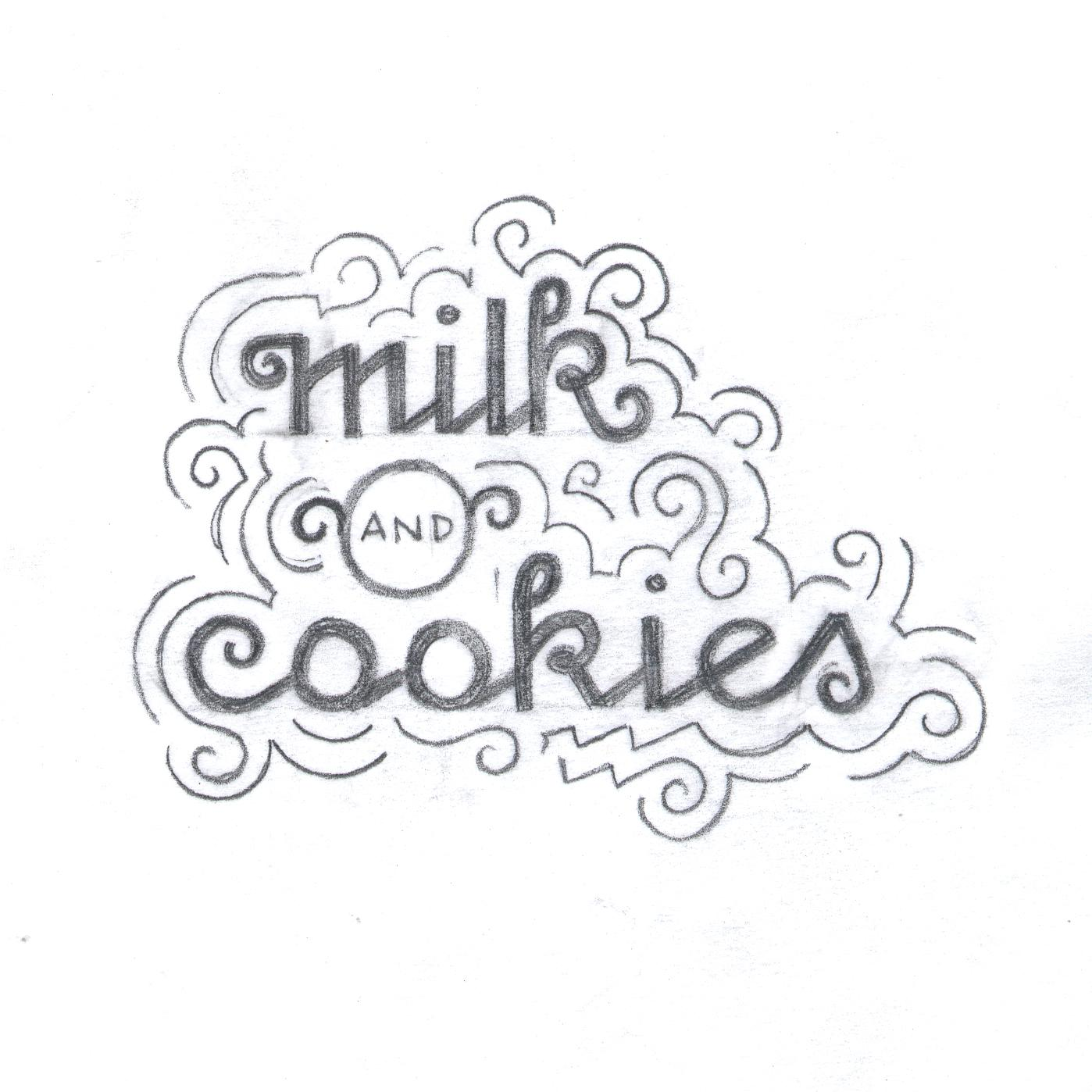 Milk and Cookies - image 3 - student project