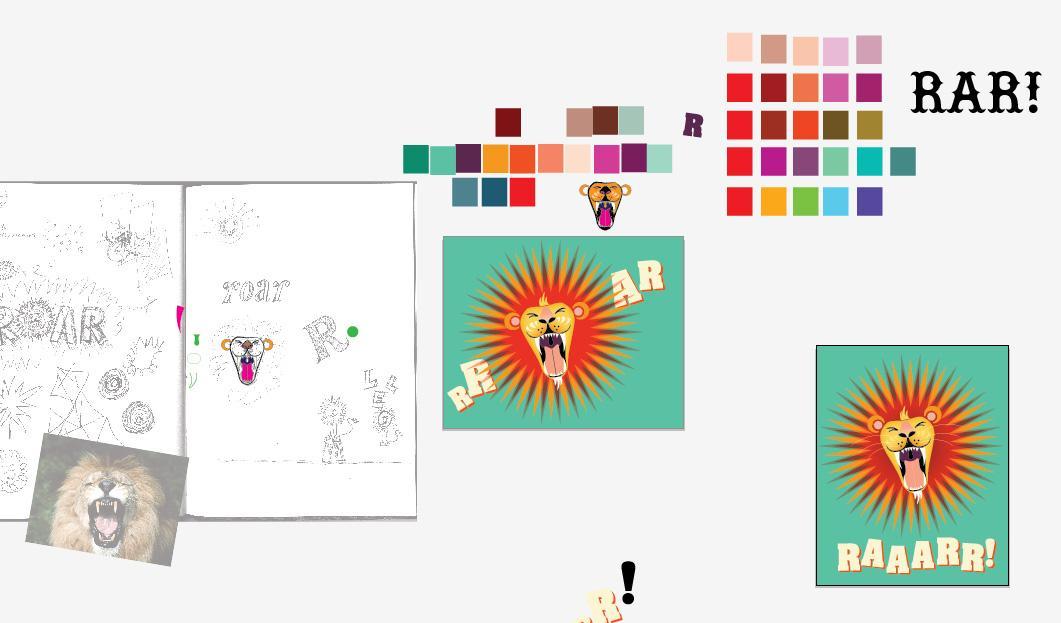 ROAR - image 4 - student project
