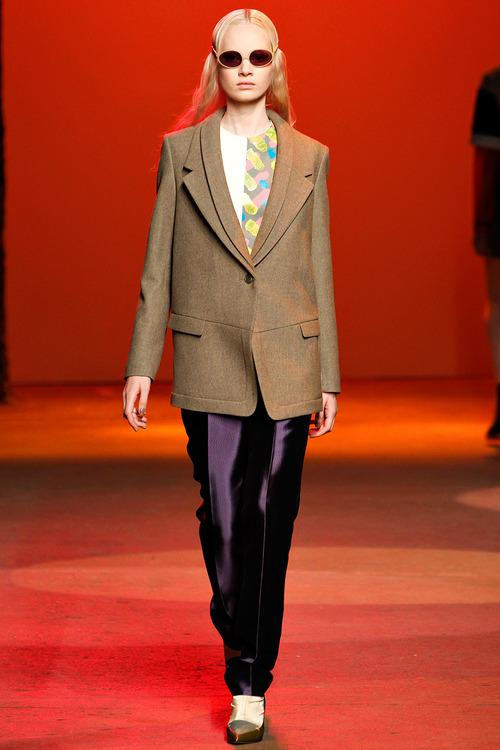 Embellished  : : Modern Androgyny  - image 18 - student project