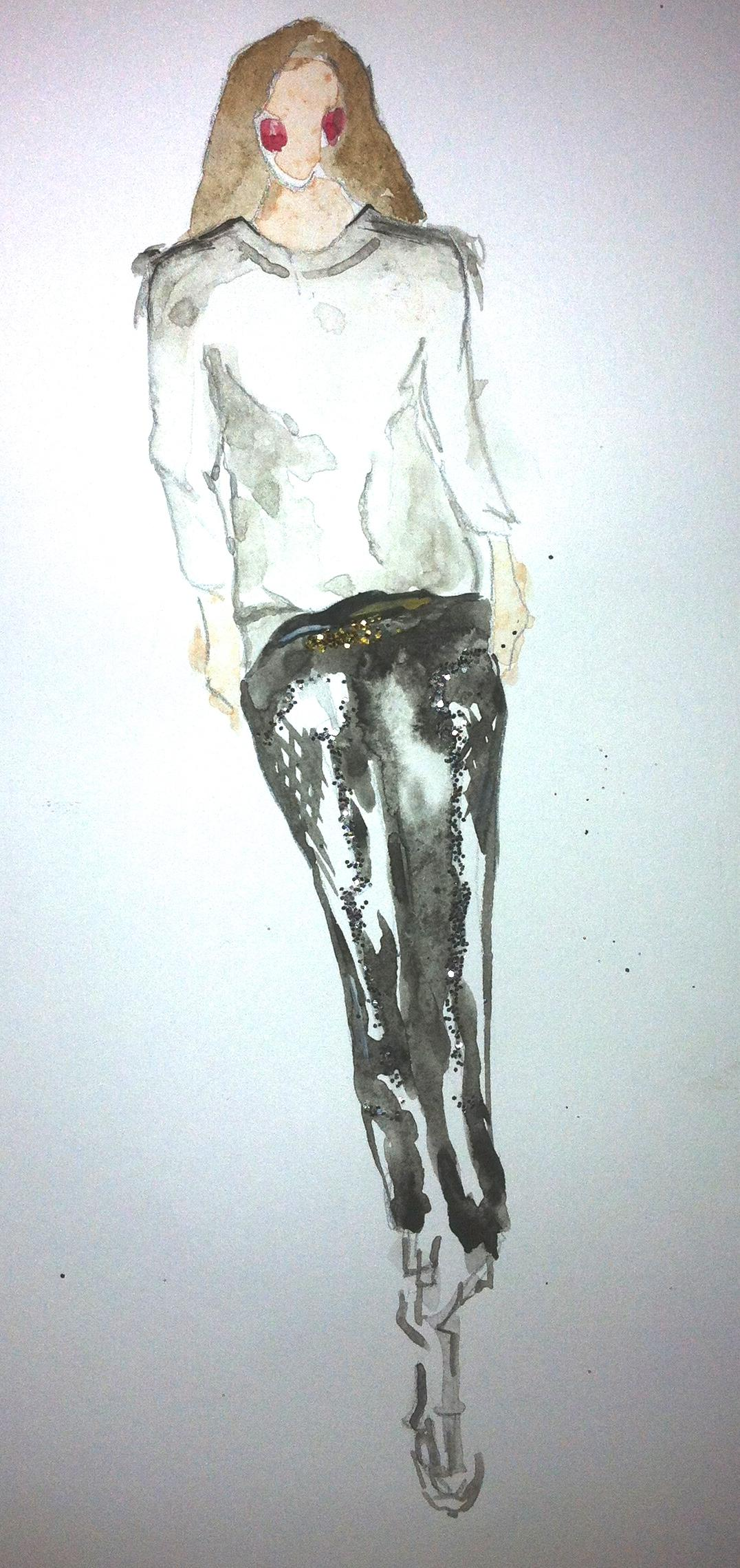 Embellished  : : Modern Androgyny  - image 13 - student project