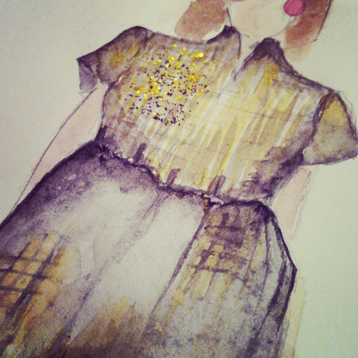 Embellished  : : Modern Androgyny  - image 3 - student project