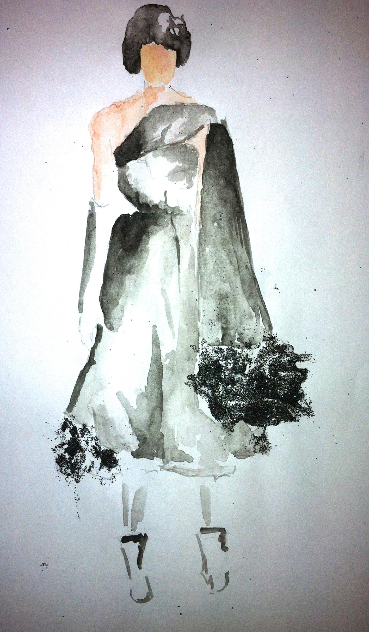 Embellished  : : Modern Androgyny  - image 17 - student project