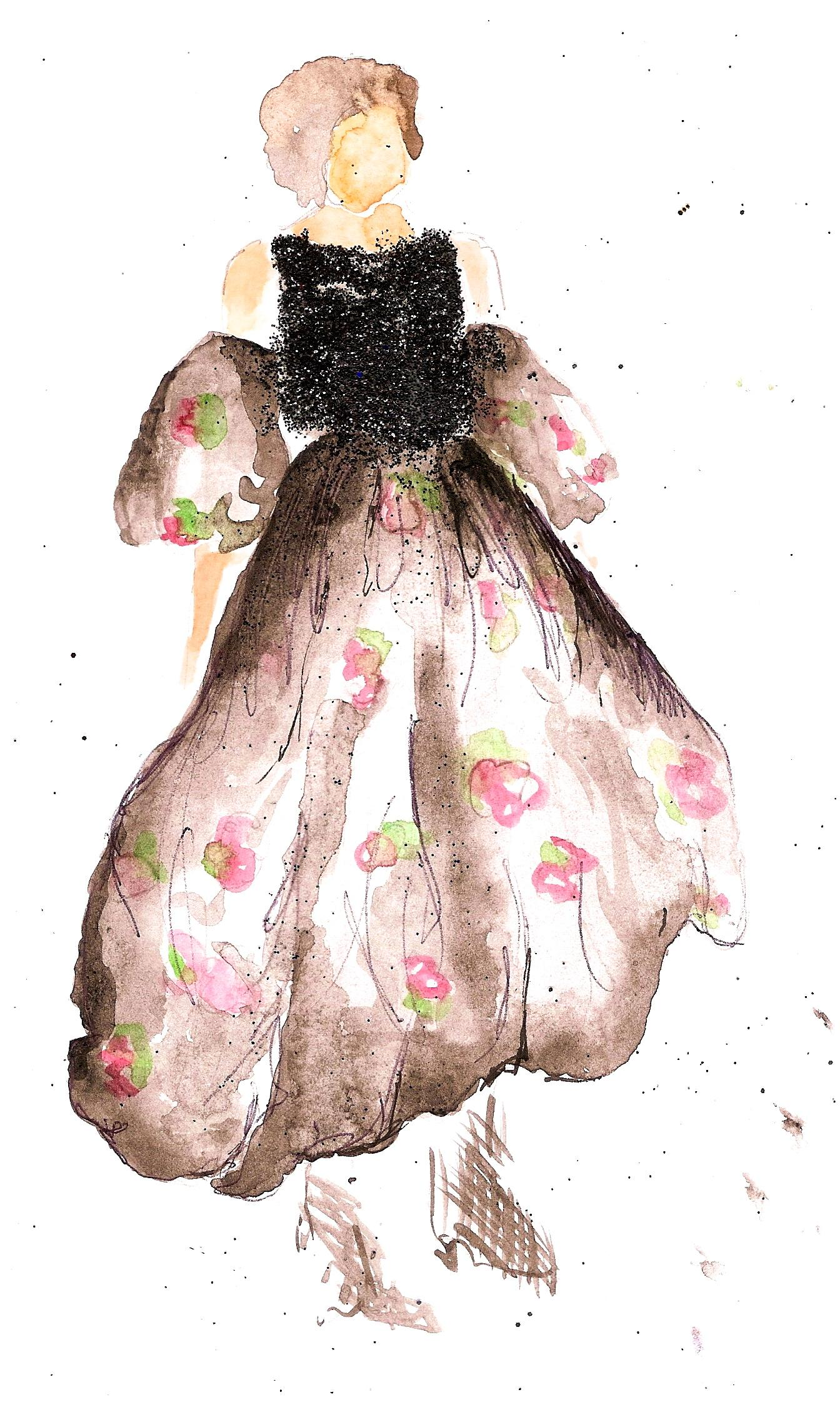 Embellished  : : Modern Androgyny  - image 10 - student project