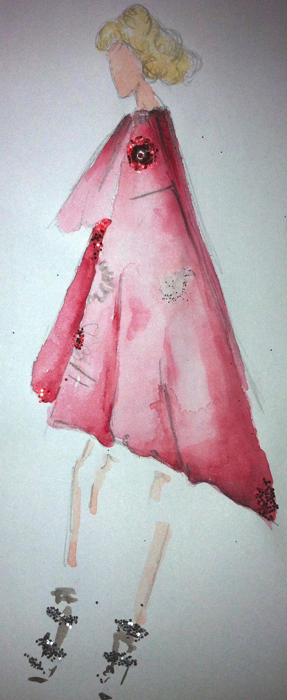 Embellished  : : Modern Androgyny  - image 15 - student project